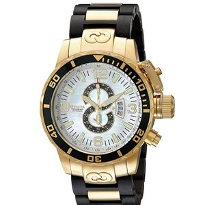 Invicta Corduba Chronograph MOP men's Watch